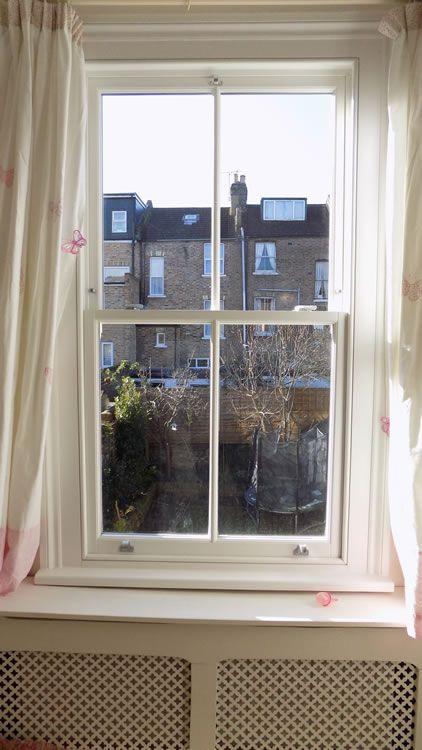 Timber sash windows Archives - Enfield Windows