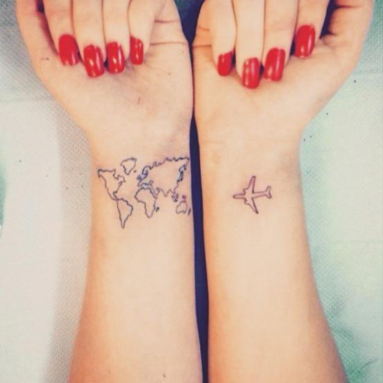 17 meilleures id es propos de petits tatouages au poignet sur pinterest petit tatouage au - Idee tatouage poignet ...