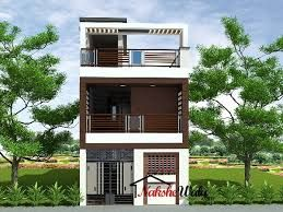Best 25 front elevation designs ideas on pinterest for Small house elevation designs in india