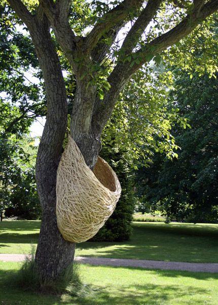 Environmental Art | Natural Sculptures| Leicester | Laura Ellen Bacon
