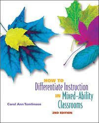 This book is rich in addressing how problem-based learning/inquiry learning is beneficial in catering to the learning needs of all students in a classroom. The word 'instruction' in the title can be misleading. This book offers theoretical and practical applications to encourage a community of supportive learners.
