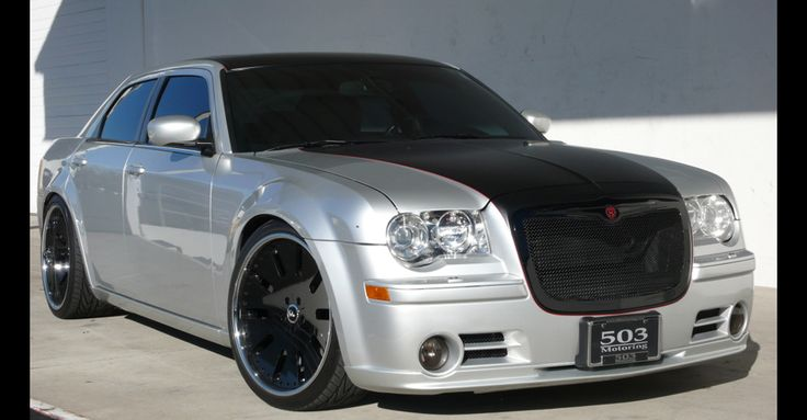 Ghetto Chrysler 300 >> 17 Best images about Chrysler 300 on Pinterest | Amazing cars, Pimped out cars and Wheel rim