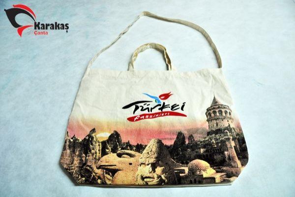 Fuar Çantaları Fiyatları