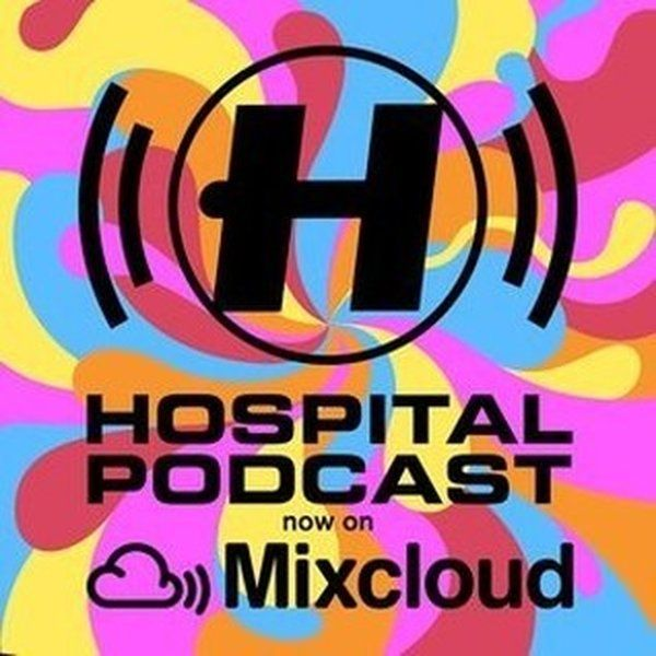 """Check out """"Hospital Podcast 290 with London Elektricity"""" by Hospital Records on Mixcloud"""