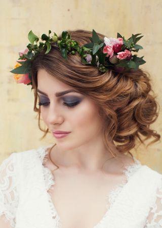Свадебный образ: стиль бохо