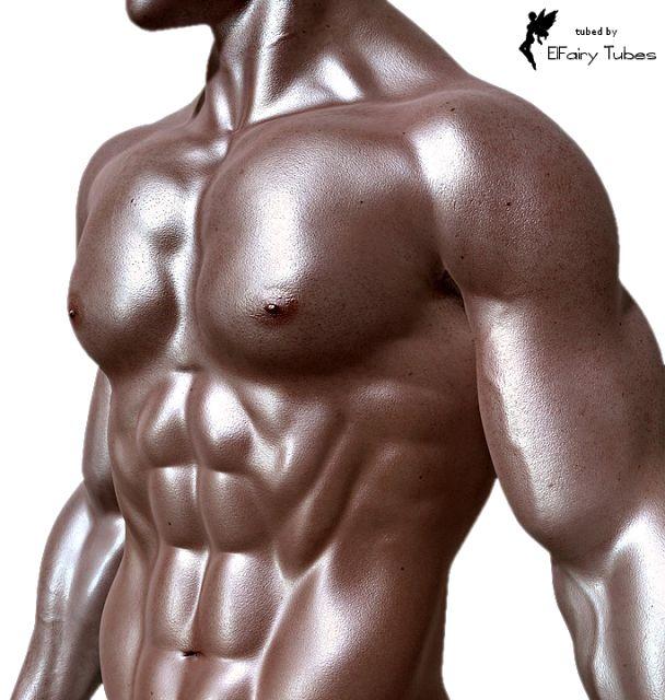ElFairy Pics & Posers: Tubes Mannen