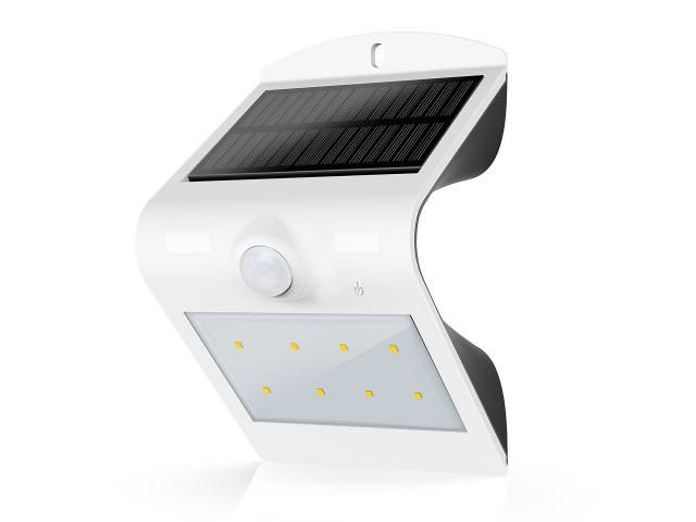 Get A Free LED Solar Wall Light! - https://freebiefresh.com/get-a-free-led-solar-wall-light/