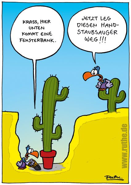 #Cartoon von #Ralph #Ruthe #hwg