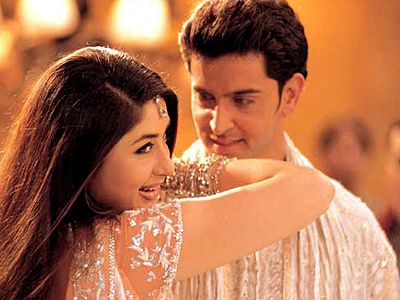 The Hrithik Roshan and Kareena Kapoor pair might come together!