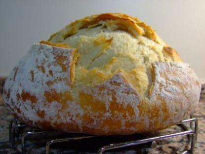 Adım Adım Uygulamalı El Emeği (Artisan) Ekmek yapımı