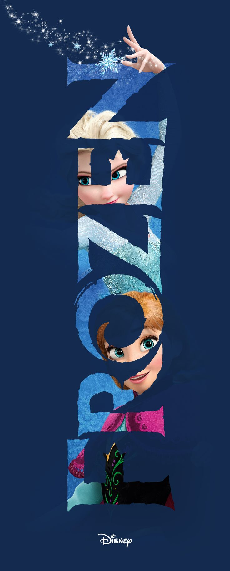 Frozen!!! I can't even explain my love for this movie<3 <3 <3