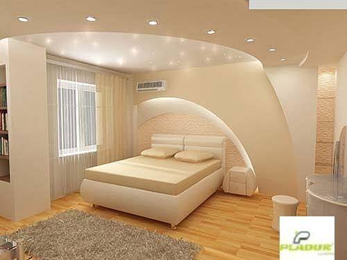 habitacion en pladur