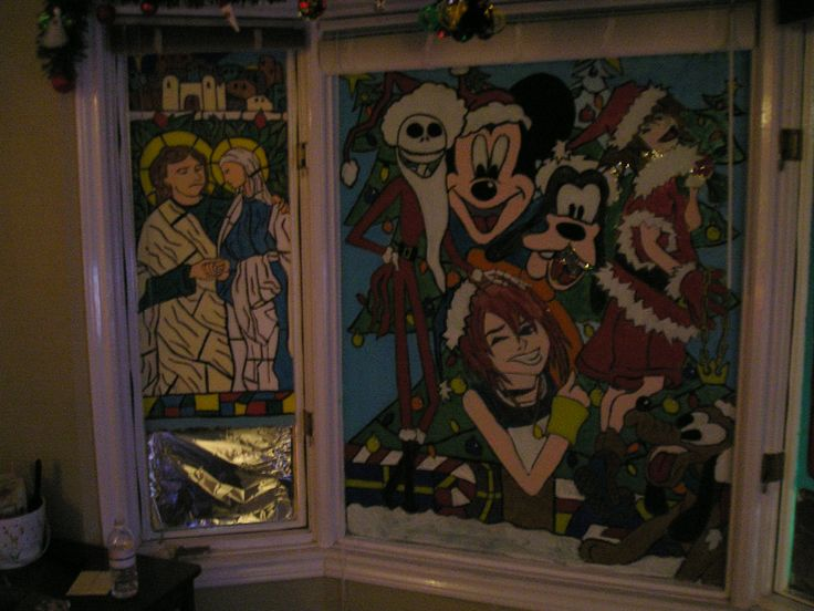 2007 Various Disney characters