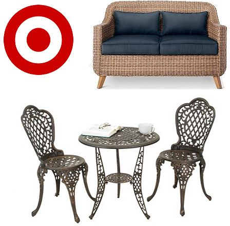 Up To 40% Off Patio Sale U0026 Clearance | Target: Save Up To 40