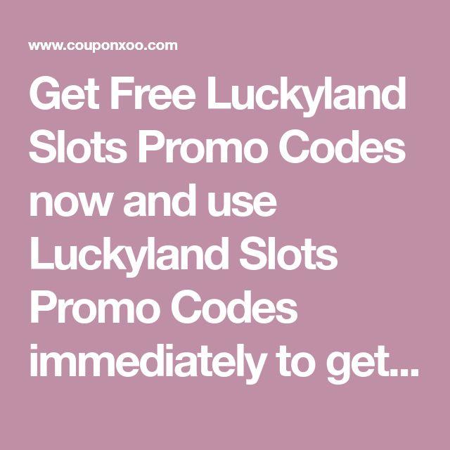Luckyland Casino Bonus Code
