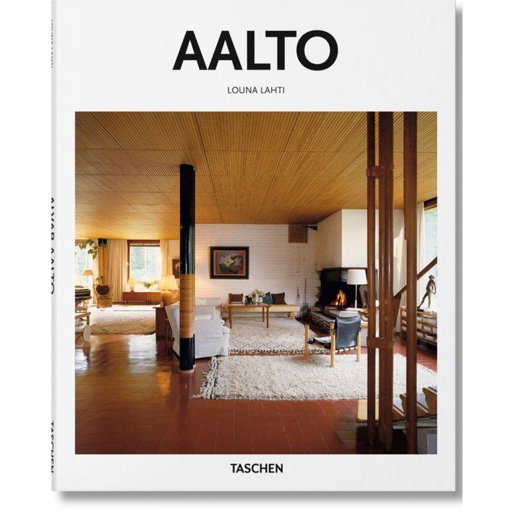 Aalto - Louna Lahti
