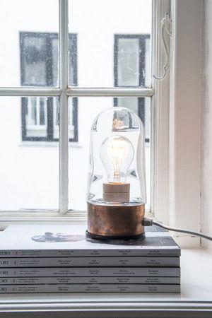 SELENCY : light / luminaire / office / windows / vintage / industrial / design