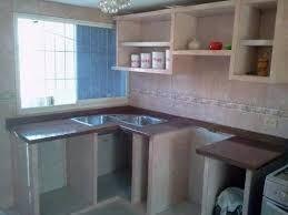 Mejores 65 im genes de cocinas de concreto en pinterest for Cocinas de concreto forradas de azulejo