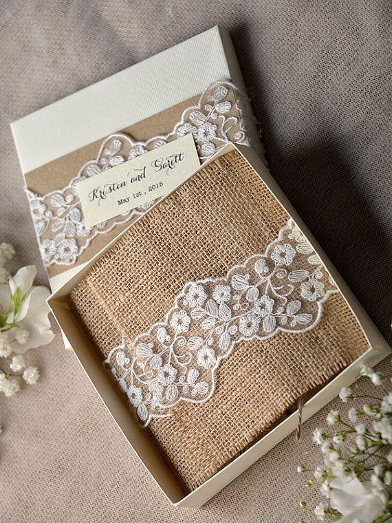 Custom listing 100 Lace and Buralp Wedding от forlovepolkadots
