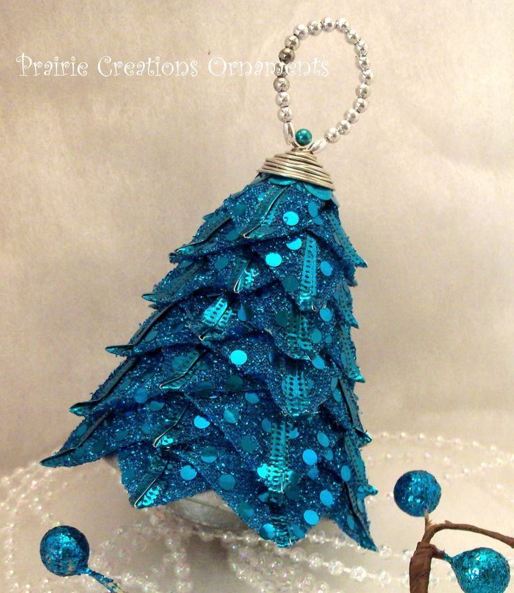 Christmas Tree Ornaments Quilted : Images about quilted ornament ideas on