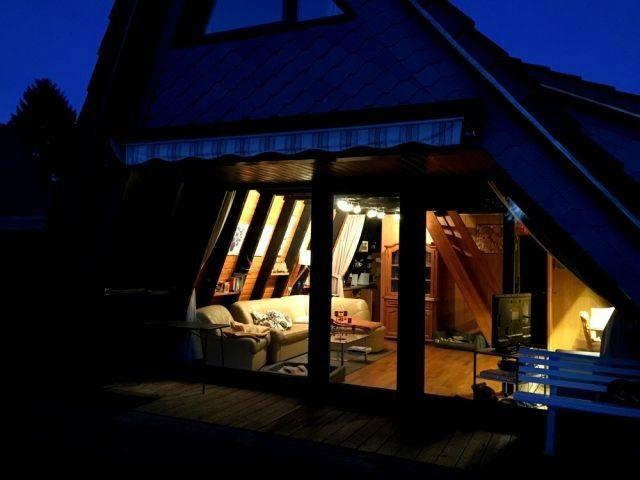 Ferienhaus in der Eifel für Mensch und Hund mit 1,80 m