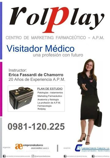 Best 19 Visitador Médico APM ideas on Pinterest | Del, Anatomía y ...