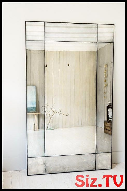 12 Stunning Rustic Wall Mirror Ideas 12 Stunning R…