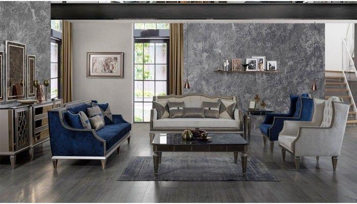 Deco Salon Furniture Design, Deco Salon Furniture