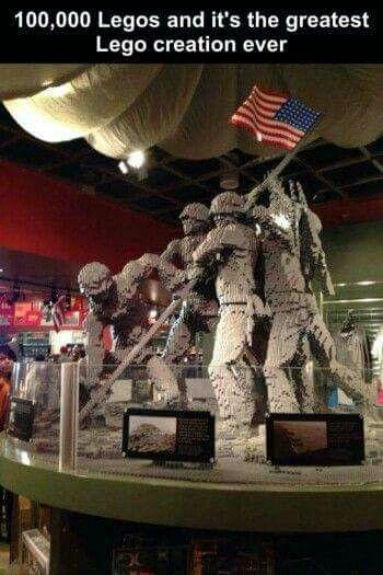 Marine Corps Museum in Quantico, VA