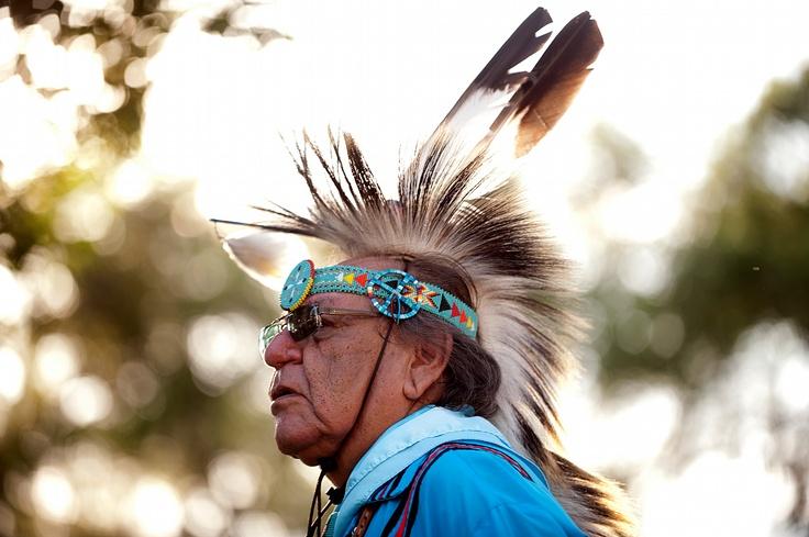Photos American Indian congress powwow Gallery