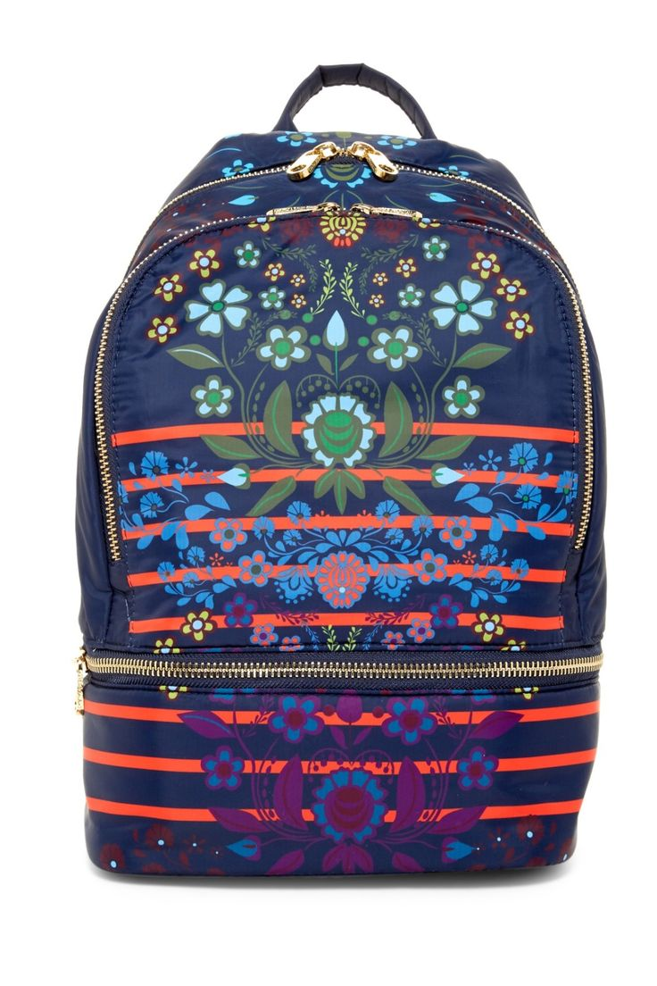 The Brody Backpack by Cynthia Rowley.