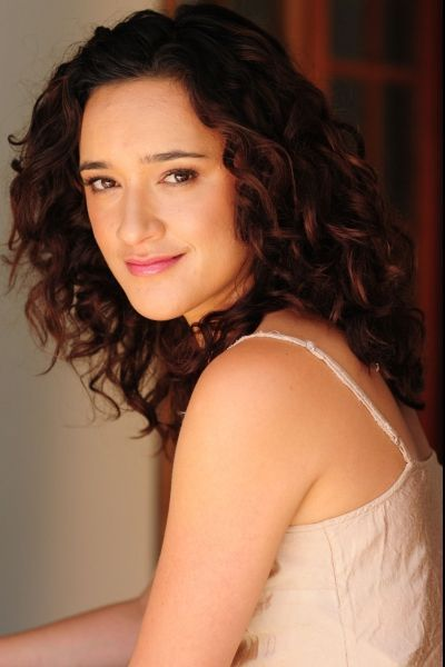 Keisha Castle-Hughes a Australian/ New Zealand actress who played in Star Wars III, Virgin Mary, The Nativity Story, among others.