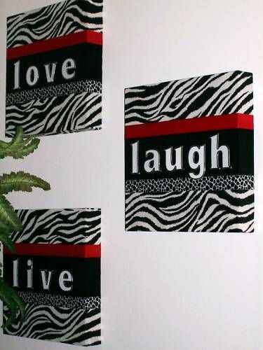 Zebra Wall Decor best 25+ zebra decor ideas on pinterest | zebra print bedroom