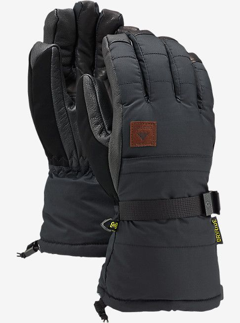 Shop the Men's Burton Warmest Glove along with more Winter Gloves & Mitts from Winter 15 at Burton.com