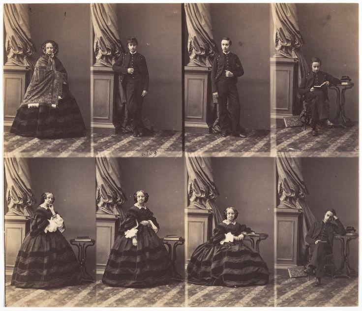 Taglione (poss. sitter, bet. Sept. 1857-Nov. 1858) Artist:André-Adolphe-Eugène Disdéri (French, Paris 1819–1889 Paris) Date:September...