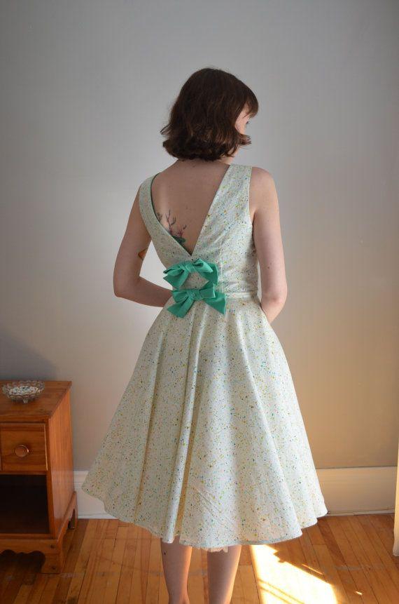 The Jawbreaker Dress by Sophster-Toaster, $114.00