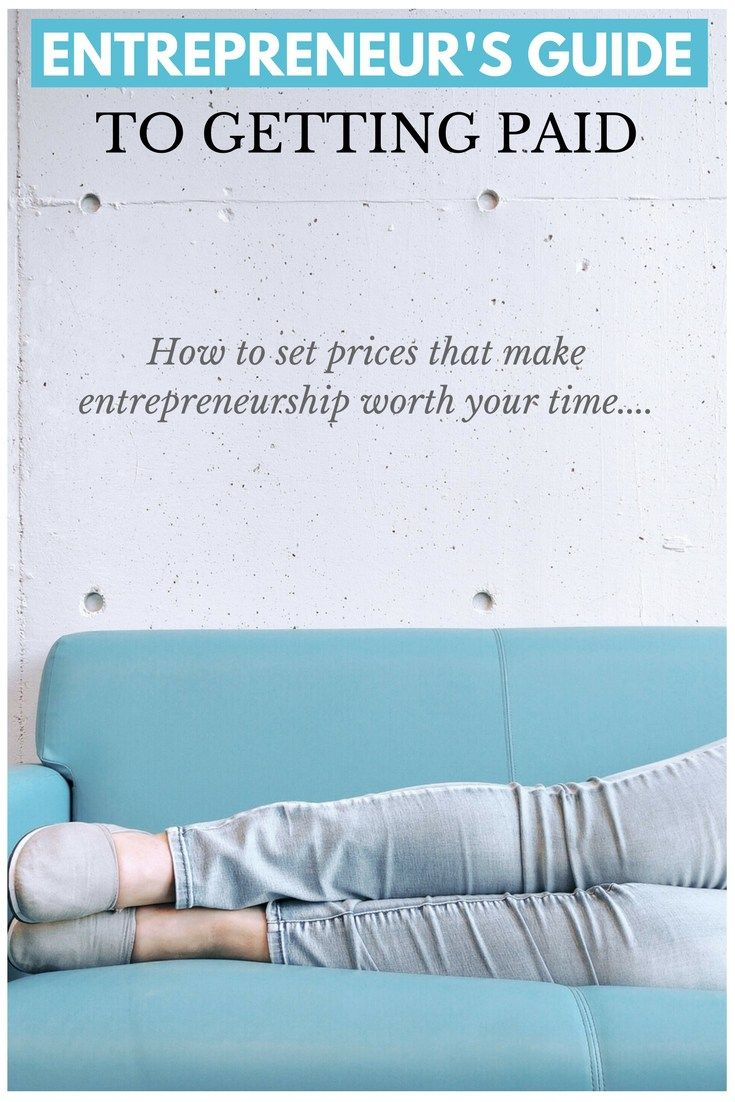 ULTIMATE GUIDE- A universal revenue model for entrepreneurs and solopreneurs to figure out how to set their pricing, make more money every month and design their dream life.