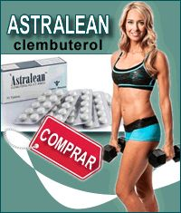 Reductil Meridia Pastillas Para Perder Peso: Clenbuterol (Clen) Para Adelgazar