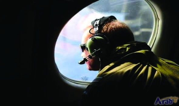 Underwater search for MH370 suspended