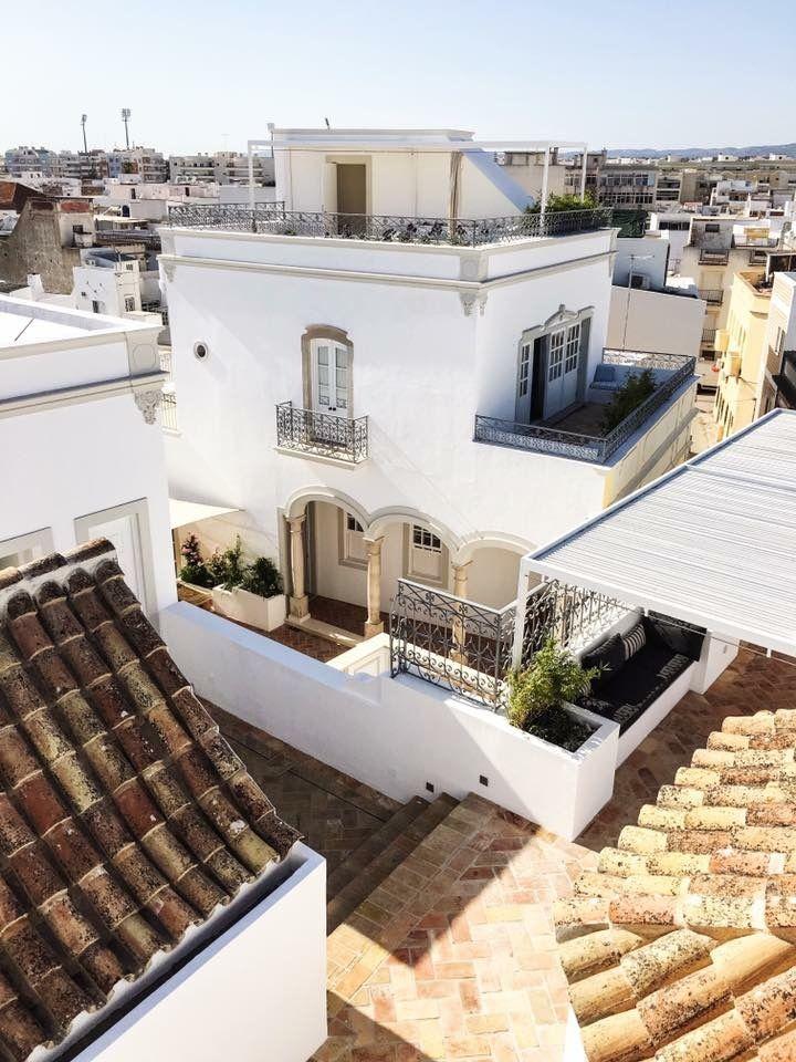 new thesuites ALGARVE casa fuzetta • Portugal • very soon... #algarve #eco #slow #thesuites #residences #nohotels