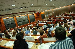 An overview of an Executive MBA : Pros and Cons - to know more visit our site ~ http://www.met.edu/