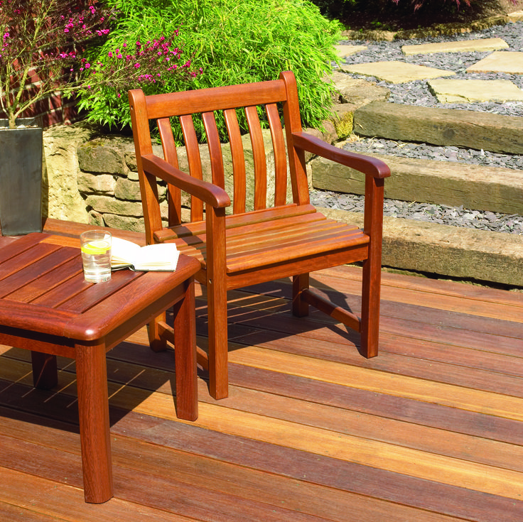 Garden Furniture Stain hardwood garden furniture protection. ultimate protection hardwood