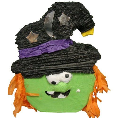 35 Best Ideas About Halloween Pinatas On Pinterest