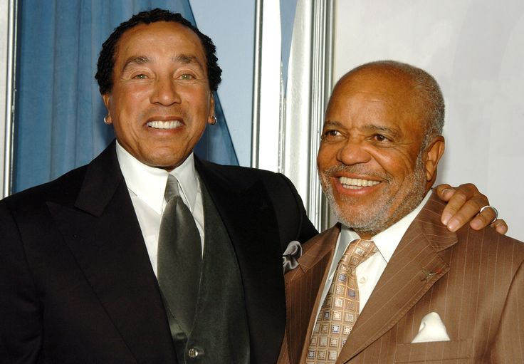 Motown founder Berry Gordy and GRAMMY winner Smokey Robinson will be honored with the GRAMMY Museum's first-ever Architects of Sound Award at the inaugural GRAMMY Museum benefit gala dinner and concert on Nov. 11 at Club Nokia in Los Angeles.
