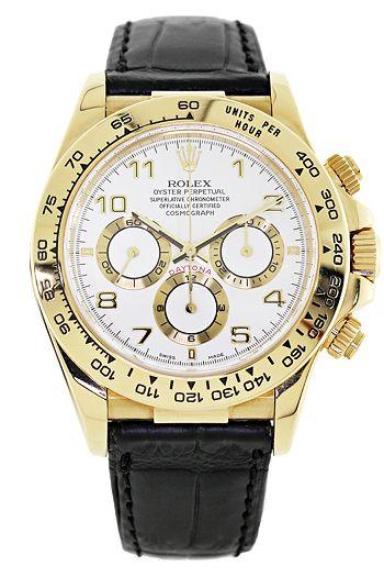 Rolex 16518 Daytona