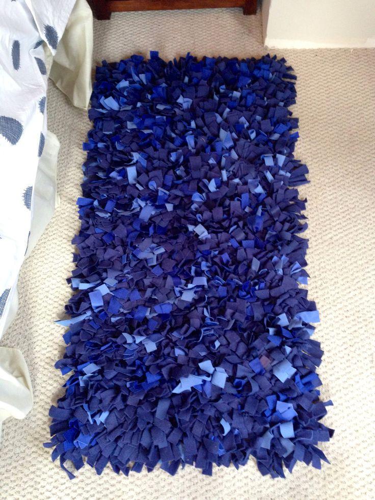 Mz alfombra hecha a mano ecuador dise o mi estilo - Telas para alfombras ...