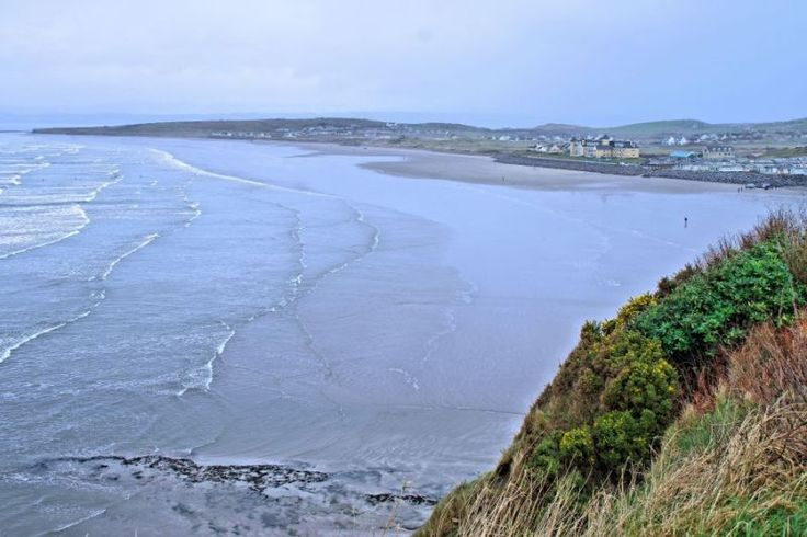 Rossnowlagh, Donegal