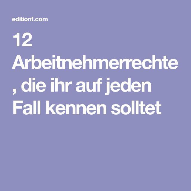 25+ melhores ideias de Arbeitnehmerrechte no Pinterest - home office arbeitnehmer arbeitgeber