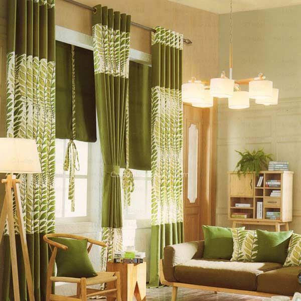 New Best Inspiring Trendy Curtains Design Ideas Q House Curtains Living Room Curtain Designs Yellow Curtains Liv Di 2021 Desain Interior Interior Desain Interior Rumah