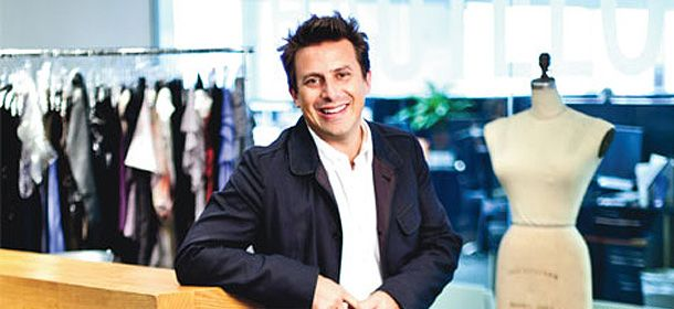 In just three years, entrepreneurs like Adam Bernhard have created a new retail niche--private sample-sale websites--that has grown into a billion dollar business and changed the way America shops.
